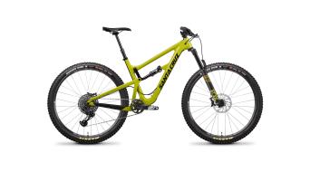 "Santa Cruz Hightower LT 1 C 29"" fiets S- kit model 2018"