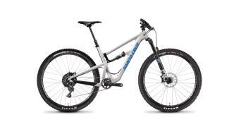 "Santa Cruz Hightower 1 CC 29"" vélo X01- kit taille Mod. 2018"