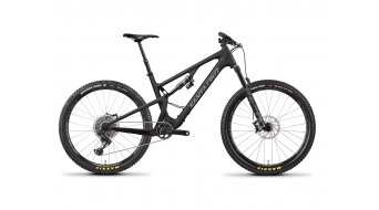 "Santa Cruz 5010 3 CC 27.5"" bike X01- kit 2019"