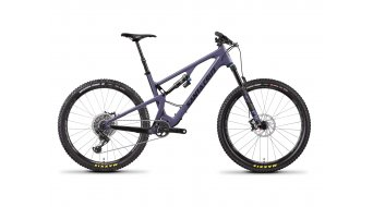 "Santa Cruz 5010 3 CC 27.5"" bici completa X01- kit . mod. 2019"
