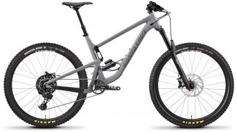 "Santa Cruz Bronson 3 AL 27.5"" bike R- kit size L primer grey 2019"