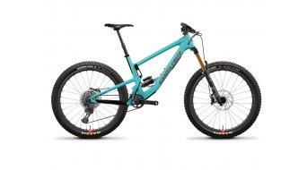 Santa Cruz Bronson 3 CC 27.5+ Komplettrad XX1-Kit / Reserve-Laufräder Mod. 2019