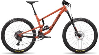 "Santa Cruz Nomad 4 AL 27.5"" bike R- kit 2019"
