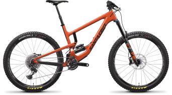 """Santa Cruz Nomad 4 CC 27.5"""" bike X01- kit Air 2019"""