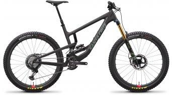 """Santa Cruz Nomad 4 CC 27.5"""" bike XTR- kit Air/Reserve- wheels 2019"""
