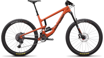 "Santa Cruz Nomad 4 C 27.5"" bike R- kit 2019"