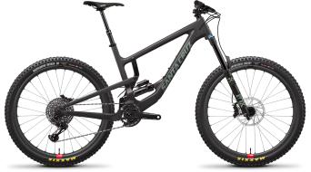 "Santa Cruz Nomad 4 C 27.5"" bike S- kit/Reserve- wheels 2019"