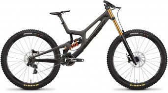 "Santa Cruz V10.7 CC 27.5"" bike X01- kit size S carbon 2019"