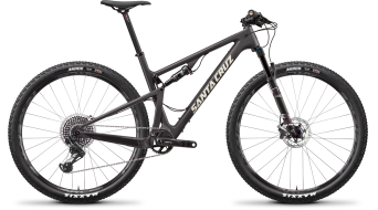 "Santa Cruz Blur XC3 CC 29"" bike X01- kit 2019"