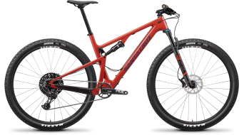 "Santa Cruz Blur XC3 C 29"" bike R- kit 2019"
