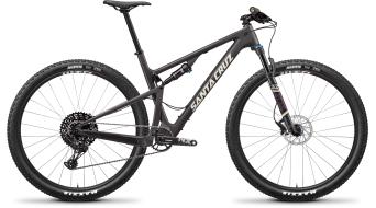 "Santa Cruz Blur XC3 C 29"" bici completa R- kit . mod. 2019"