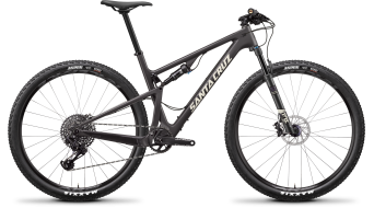 "Santa Cruz Blur XC3 C 29"" bike S- kit 2019"