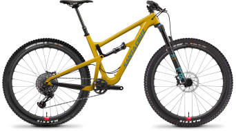 "Santa Cruz Hightower 1 C 29"" bike S- kit/Reserve- wheels 2019"