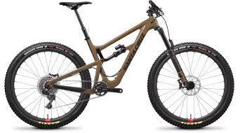 "Santa Cruz Hightower LT 1 CC 29"" bici completa X01- kit/Reserve-ruote complete . mod. 2019"