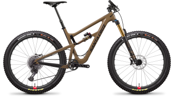 "Santa Cruz Hightower LT 1 CC 29"" bike XX1- kit/Reserve- wheels 2019"