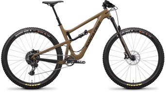"Santa Cruz Hightower LT 1 C 29"" Komplettrad R-Kit Mod. 2019"