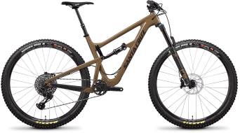 "Santa Cruz Hightower LT 1 C 29"" bici completa S-Kit Mod. 2019"