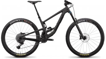 "Santa Cruz Megatower 1 C 29"" Komplettrad S-Kit / RockShox Super Deluxe Select+-Dämpfer blackout Mod. 2019"