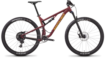 "Santa Cruz Tallboy 3 AL 29"" bike D- kit 2019"