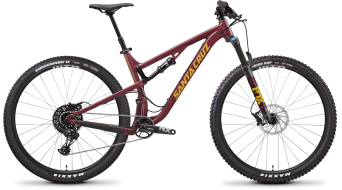 "Santa Cruz Tallboy 3 AL 29"" bike R- kit 2019"