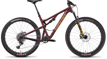 "Santa Cruz Tallboy 3 CC 29"" bike X01- kit/Reserve- wheels 2019"