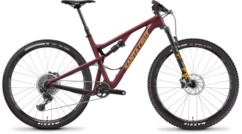 "Santa Cruz Tallboy 3 CC 29"" bike X01- kit 2019"