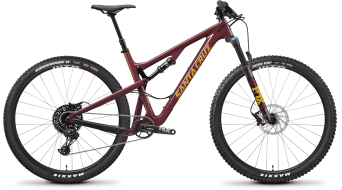 "Santa Cruz Tallboy 3 C 29"" bike R- kit 2019"