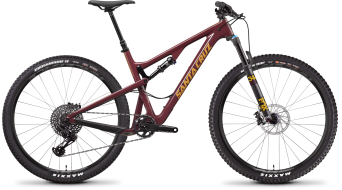 "Santa Cruz Tallboy 3 C 29"" bike S- kit 2019"