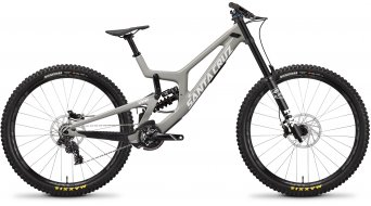 "Santa Cruz V10.7 CC 29"" bike S- kit grey 2019"