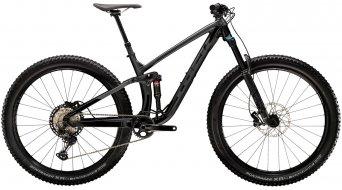 """Trek Fuel EX 8 XT 27,5""""/650B MTB bike size XS mat dnister/gloss Trek black  2020"""