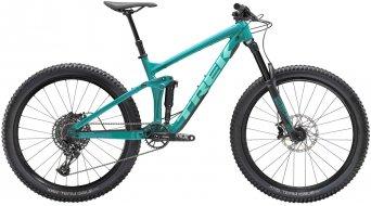 """Trek Remedy 7 27,5""""/650B MTB bike teal 2020"""