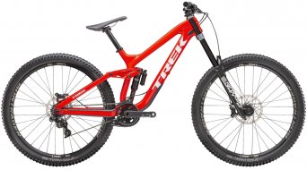 "Trek Session 9.9 29"" MTB bike size S viper red  2020"