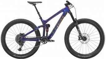 "Trek Slash 9.8 GX 29"" MTB Komplettrad Trek Mod. 2020"