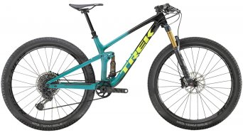 "Trek Top Fuel 9.9 XX1 29"" MTB(山地) 整车 型号 Trek black 款型 2020"