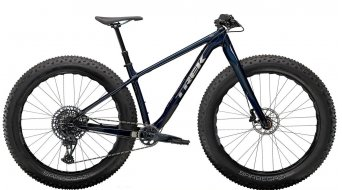 "Trek Farley 9.6 27.5"" MTB bike carbon blue smoke 2021"