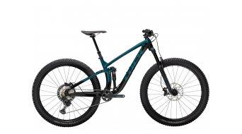 Trek Fuel EX 8 XT 29 MTB Komplettrad black Mod. 2021