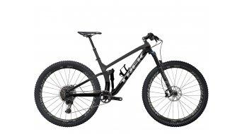 Trek Fuel EX 9.7 27.5 MTB fiets maat.#*en*#S mat#*en*#raw#*en*#carbon/gloss#*en*#trek#*en*#zwart model 2021