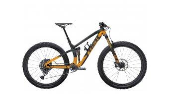 Trek Fuel EX 9.9 XO1 27.5 MTB Komplettrad Gr. S lithium grey/factory orange Mod. 2021