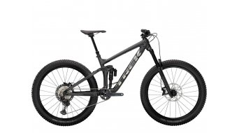 Trek Remedy 8 XT 27.5 MTB bici completa . litio grigio mod. 2021