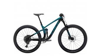 Trek Fuel EX 7 VTT vélo Gr. dark aquatic/trek noir Mod. 2021