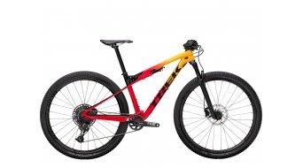 Trek Supercaliber 9.7 29 MTB bici completa . mod. 2021