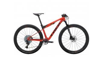 Trek Supercaliber 9.9 XX1 29 VTT vélo Gr. gloss roueioactive rouge/mat noir Mod. 2021