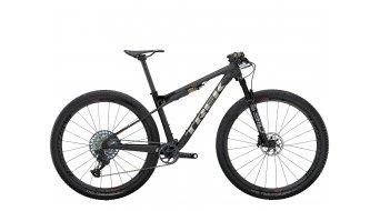 Trek Supercaliber 9.9 XX1 29 MTB bici completa . nero mod. 2021