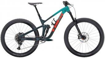 "Trek Slash 7 29"" MTB bici completa . mod. 2021"