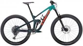 "Trek Slash 8 29"" MTB bici completa . mod. 2021"