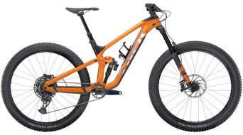 "Trek Slash 9.7 29"" MTB bici completa smoke Mod. 2021"