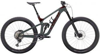"""Trek Slash 9.8 XT 29"""" MTB bici completa . litio grigio mod. 2021"""