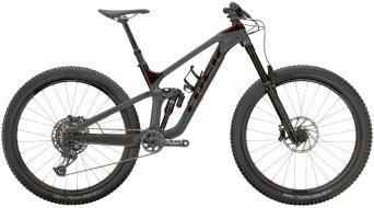 """Trek Slash 9.9 X01 29"""" VTT vélo Gr. lithium gris Mod. 2021"""