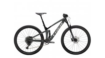 Trek Top Fuel 7 SX 29 MTB Komplettrad lithium grey/trek black Mod. 2021