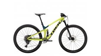 Trek Top Fuel 8 NX 29 VTT vélo Gr. Mod. 2021